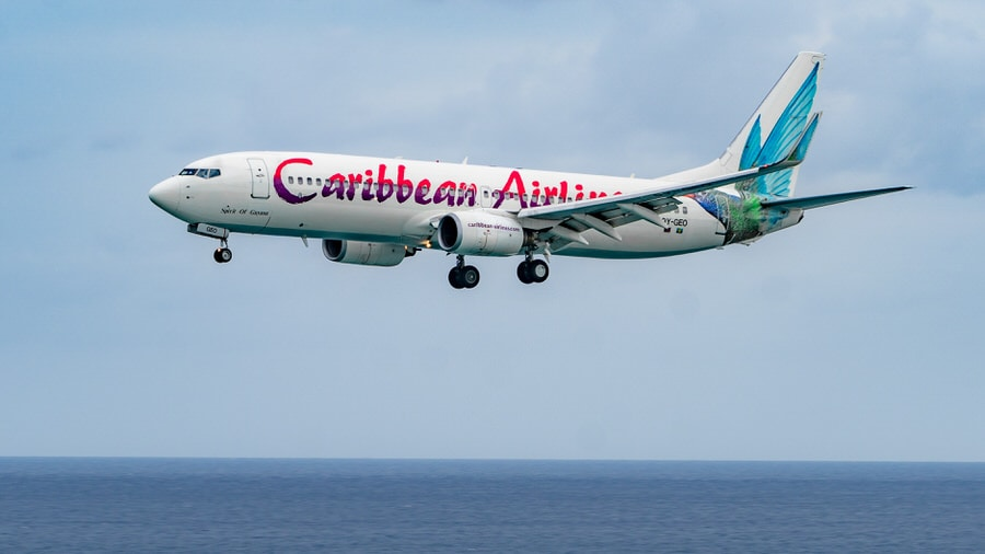 Caribbean Airlines still undecided about 737 MAX 8 leases