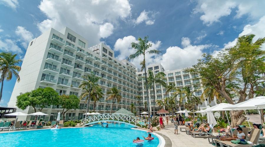 Sonesta Maho Beach Resort And Casino Reviews