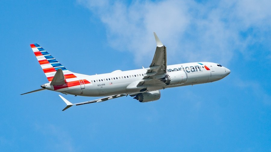 American Airlines hopes to reintroduce 737 MAX from January 16, 2020
